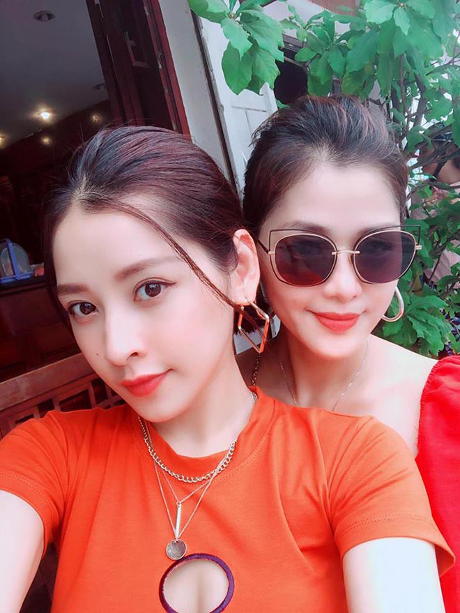 Chị gái ruột Chi Pu: Không chỉ xinh đẹp mà còn toàn diện về mọi mặt - Ảnh 3.