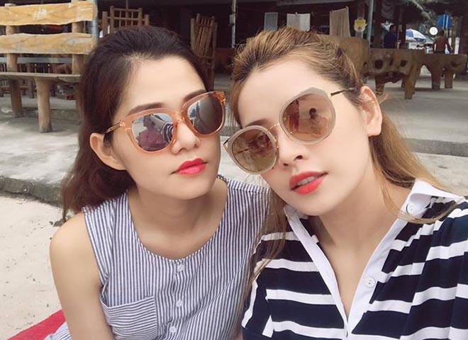 Chị gái ruột Chi Pu: Không chỉ xinh đẹp mà còn toàn diện về mọi mặt - Ảnh 5.