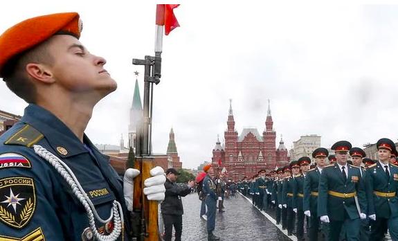 Thực hư thay đổi chiến thuật duy nhất giúp lật ngược quan hệ nguy hiểm Nga, phương Tây? - Ảnh 1.