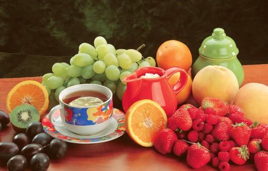 Tiết lộ 7 loại rau quả chứa chất tương tự thuốc chống ung thư - Ảnh 1.