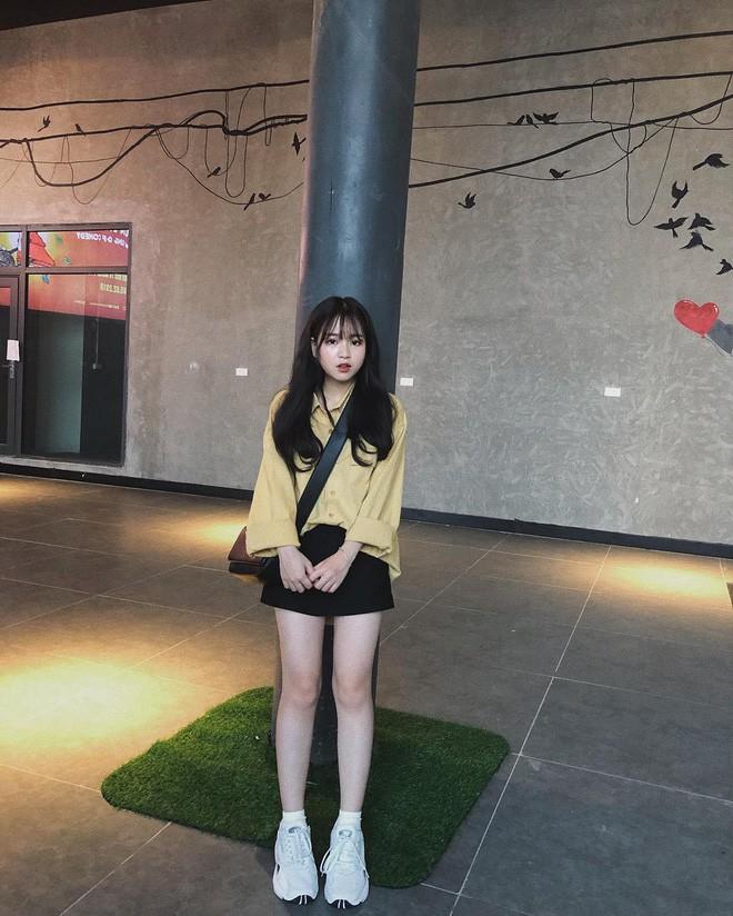 Thêm một girl xinh Việt lên báo Trung: Cao 1m52, tròn tròn mà dễ thương - Ảnh 5.