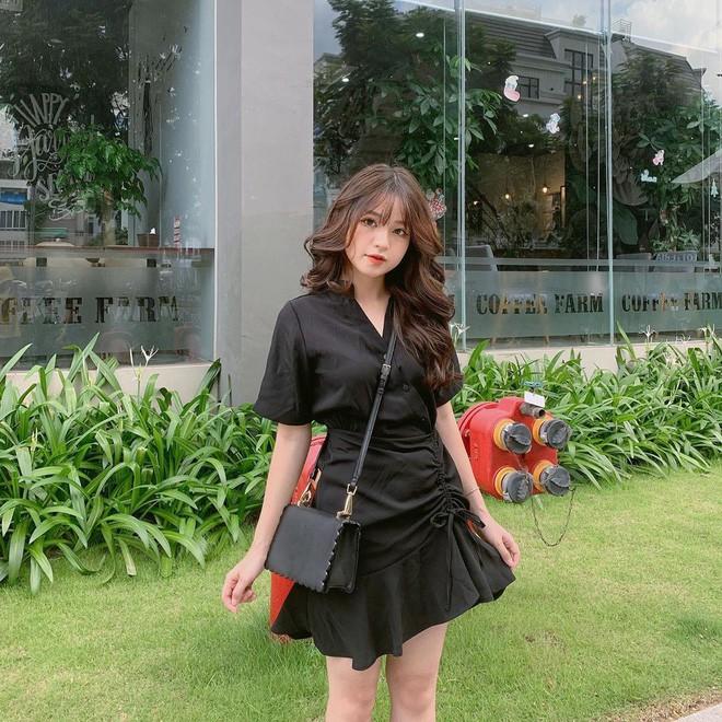 Thêm một girl xinh Việt lên báo Trung: Cao 1m52, tròn tròn mà dễ thương - Ảnh 8.