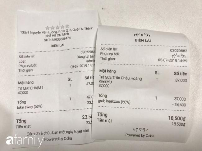 """Uống thử trà sữa... """"Fake"""" ẩn mình sau các ứng dụng đặt hàng online, pha chế thủ công và giá chỉ bằng 1/2 hàng thật - Ảnh 13."""