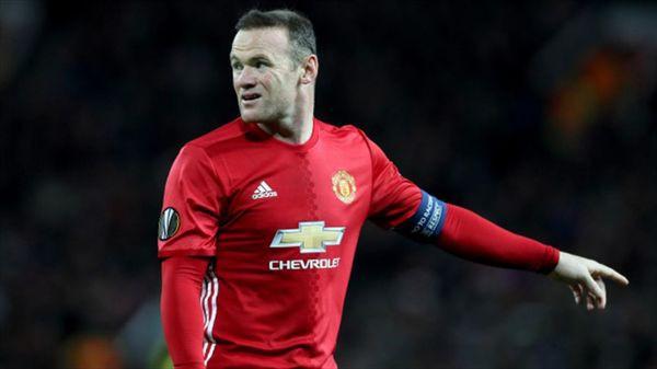Gái làng chơi tiết lộ bất ngờ về đời sống tình dục của Rooney - Ảnh 1.