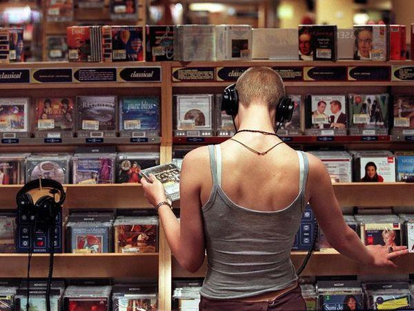 Thói quen nghe nhạc đã thay đổi cùng công nghệ như thế nào? - Ảnh 16.