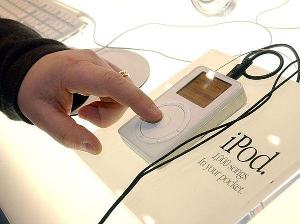Thói quen nghe nhạc đã thay đổi cùng công nghệ như thế nào? - Ảnh 18.