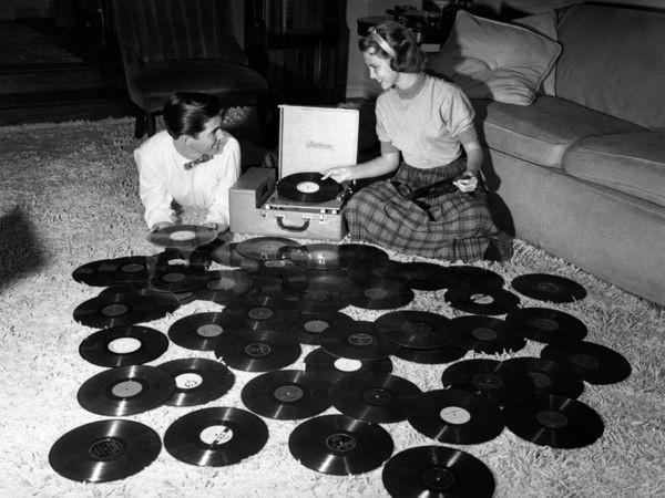 Thói quen nghe nhạc đã thay đổi cùng công nghệ như thế nào? - Ảnh 8.