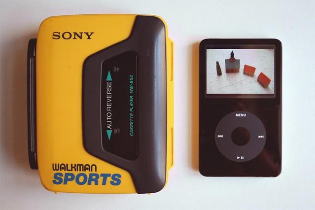 Vì Apple: Con số đáng vui ngày kỷ niệm Sony Walkman 40 tuổi lại là đáng buồn - Ảnh 1.