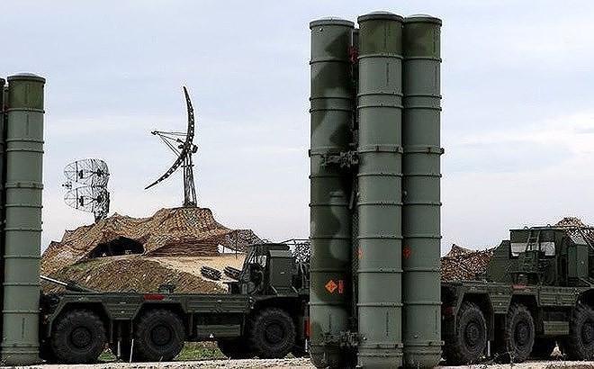 Nga cấp S-400 cũng không giúp Syria đủ sức đối đầu tiêm kích Israel? - Ảnh 12.