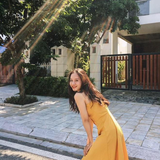 Dàn gái xinh cực phẩm xuất thân từ THPT Phan Đình Phùng (Hà Nội): Lò đào tạo hotgirl đỉnh nhất Việt Nam là đây chứ đâu! - Ảnh 4.