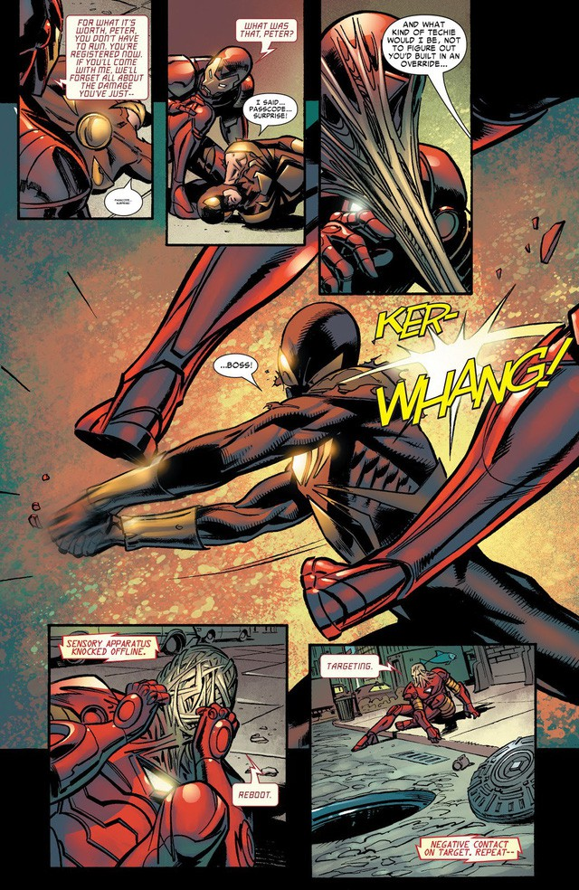 Người nhện, siêu anh hùng thiên tài thực sự thông minh tới cỡ nào? - Ảnh 4.