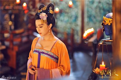 Phim của Lưu Diệc Phi gây tranh cãi và khó chịu với khán giả Trung Quốc - Ảnh 7.