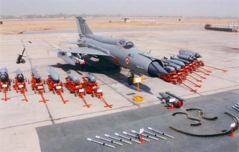 Chiếc MiG-21 lạ xuất hiện ở Syria: Chìa khóa chiến thắng chiến tranh 8 năm? - Ảnh 8.