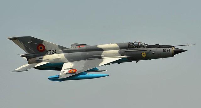Chiếc MiG-21 lạ xuất hiện ở Syria: Chìa khóa chiến thắng chiến tranh 8 năm? - Ảnh 9.