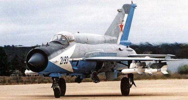 Chiếc MiG-21 lạ xuất hiện ở Syria: Chìa khóa chiến thắng chiến tranh 8 năm? - Ảnh 4.