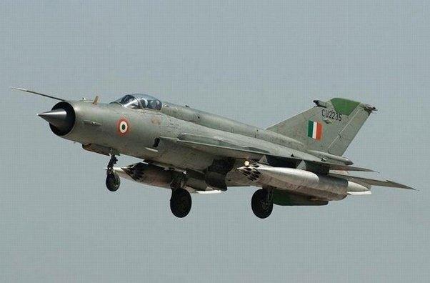 Chiếc MiG-21 lạ xuất hiện ở Syria: Chìa khóa chiến thắng chiến tranh 8 năm? - Ảnh 5.