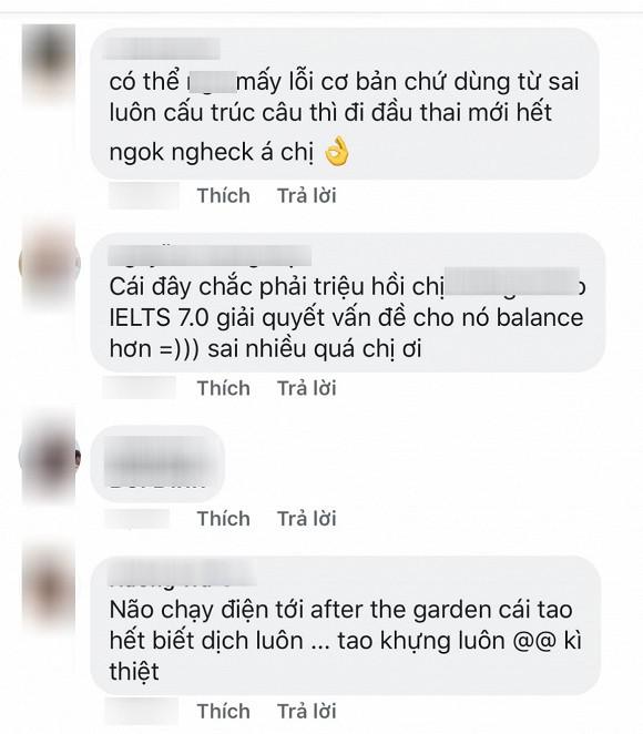 Phạm Hương lại bị ném đá: Chuyện gì đang xảy ra với nàng hoa hậu?  - Ảnh 2.