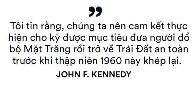 Sau Apollo 11, Trung Quốc hồi sinh cuộc đua thế kỷ lên Mặt Trăng: Mỹ ra quyết định táo bạo - Ảnh 4.