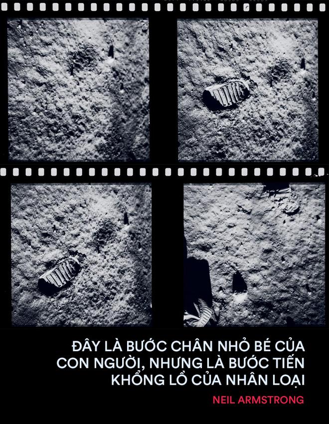 Sau Apollo 11, Trung Quốc hồi sinh cuộc đua thế kỷ lên Mặt Trăng: Mỹ ra quyết định táo bạo - Ảnh 5.