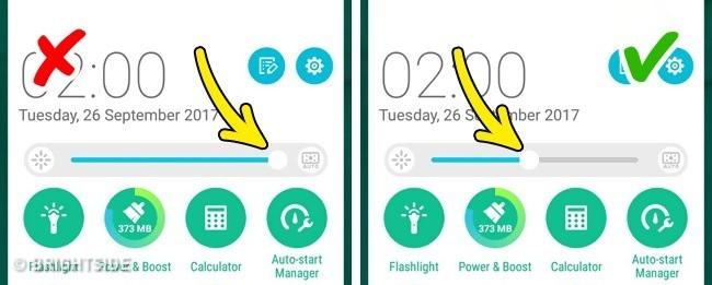 Những bí kíp giúp tiết kiệm pin smartphone hẳn trong vài ngày - Ảnh 4.