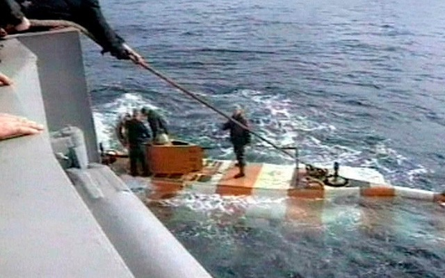 Xóa tan đồn đoán, Tổng thống Putin chính thức phản ứng về tai nạn tàu ngầm hạt nhân - Ảnh 1.