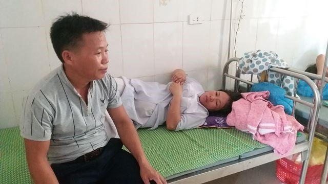 Vụ thai nhi tử vong có vết khâu ở cổ: Phản hồi phát ngôn gây sốc của lãnh đạo bệnh viện - Ảnh 3.