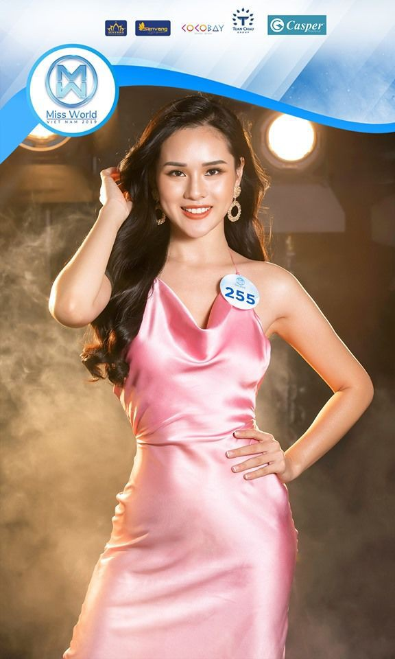 Bạn gái soái ca U23 Việt Nam lần thứ 6 bị loại khỏi cuộc thi Hoa Hậu - Ảnh 4.