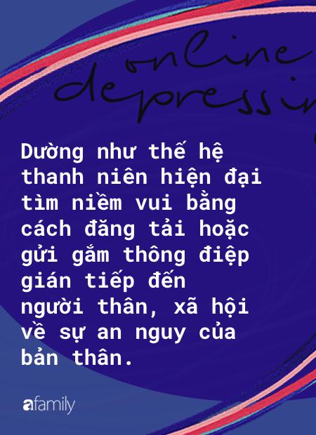 Sự mâu thuẫn buồn cười: Người già ưa hạnh phúc, người trẻ lại thích... đau buồn online - Ảnh 4.