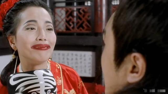 Sao nữ xinh đẹp bị Châu Tinh Trì hủy hoại nhan sắc: Phát điên vì tình, cuối đời không con cái - Ảnh 6.