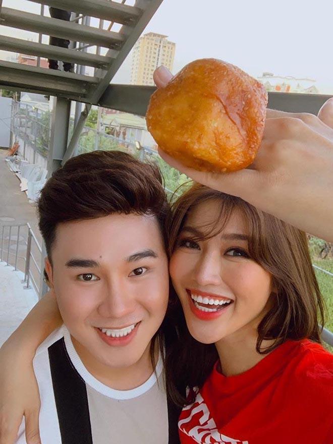 Sao Việt tung ảnh hài hước, ăn theo việc Ông Cao Thắng cầu hôn Đông Nhi - Ảnh 9.