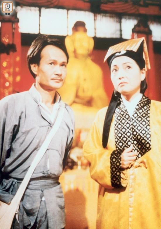 Sao nữ xinh đẹp bị Châu Tinh Trì hủy hoại nhan sắc: Phát điên vì tình, cuối đời không con cái - Ảnh 8.