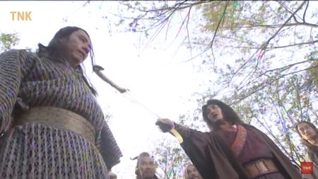 Kiếm hiệp Kim Dung: Không phải Hàng Long Thập Bát Chưởng, đây mới là môn võ công thần kỳ khiến giới võ lâm kinh ngạc - Ảnh 2.