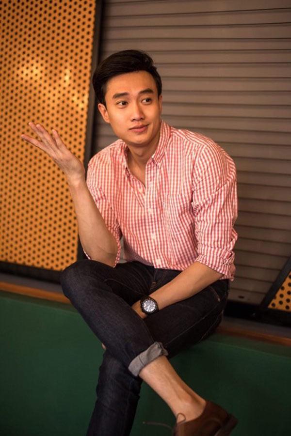 Chúc mừng Đông Nhi - Ông Cao Thắng, Quốc Trường cũng hài hước tiết lộ thời điểm kết hôn, fan gọi tên Midu - Ảnh 4.