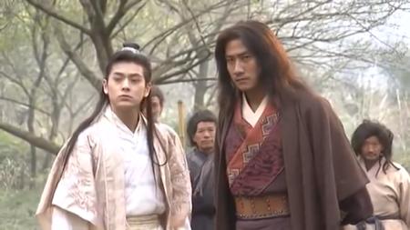 Kiếm hiệp Kim Dung: Không phải Hàng Long Thập Bát Chưởng, đây mới là môn võ công thần kỳ khiến giới võ lâm kinh ngạc - Ảnh 3.