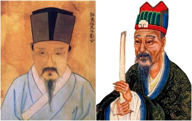 Lưu Bá Ôn nói 4 chữ về vận mệnh nhà Minh, Chu Nguyên Chương đắc ý ra mặt và sự thật bẽ bàng - Ảnh 1.