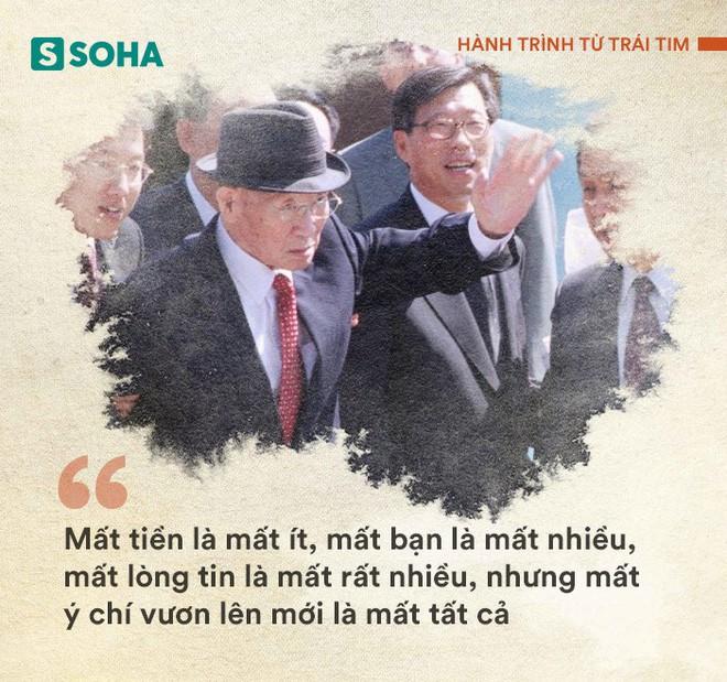 7 bài học quý báu của người sáng lập Hyundai: Muốn giàu có, thành công nhất định cần biết! - Ảnh 12.