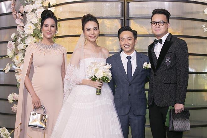 Ngọc Sơn đã tặng quà cưới gì cho Cường Đô la và Đàm Thu Trang? - Ảnh 1.