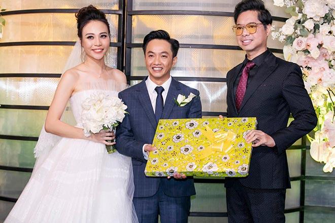 Ngọc Sơn đã tặng quà cưới gì cho Cường Đô la và Đàm Thu Trang? - Ảnh 3.