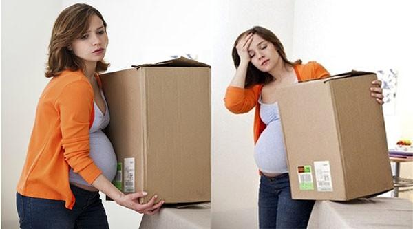 Áp dụng 8 mẹo phong thủy đơn giản, mẹ bầu sẽ có thai kỳ khỏe mạnh, mẹ tròn con vuông - Ảnh 1.