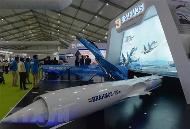 Thái Lan đàm phán mua tên lửa hành trình siêu vượt âm của Ấn Độ - Ảnh 1.