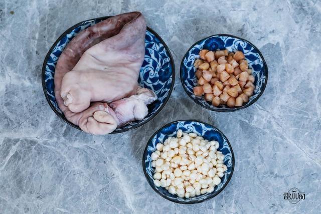 Món ăn đặc biệt từ lợn: Cùng lúc bồi bổ lá lách, dạ dày, tăng cường khí huyết, bổ dương - Ảnh 3.