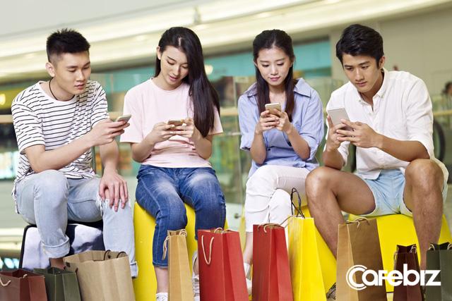 Alibaba đang biến người Trung Quốc thành những chúa chổm như thế nào? - Ảnh 1.