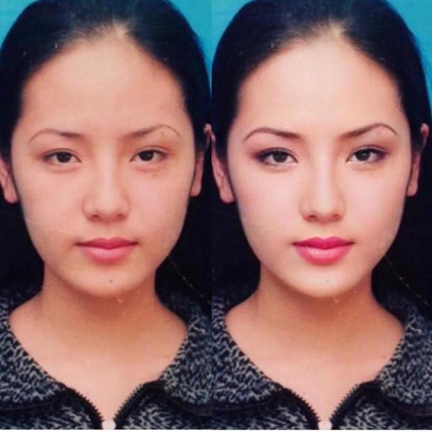 Phương Linh bất ngờ khoe ảnh 20 năm trước: Sắc sảo từ bé nhưng giờ còn xuất sắc hơn - Ảnh 1.