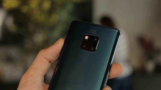 Những điều Huawei không dám nói ra khi công bố một quý 2 rực rỡ - Ảnh 3.