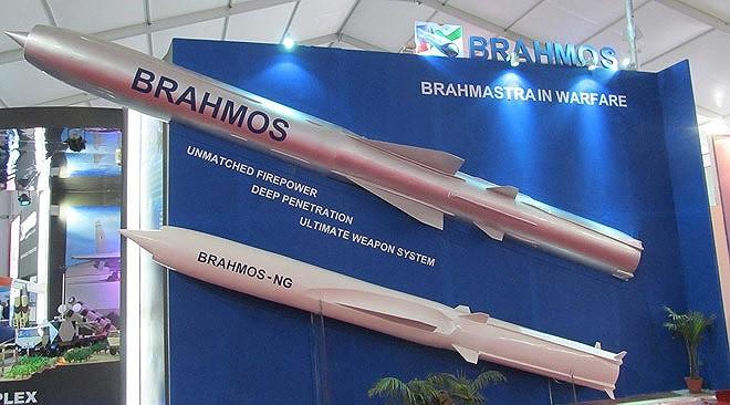 Lộ diện quốc gia Đông Nam Á đầu tiên nhập khẩu tên lửa siêu thanh BrahMos - Ảnh 3.