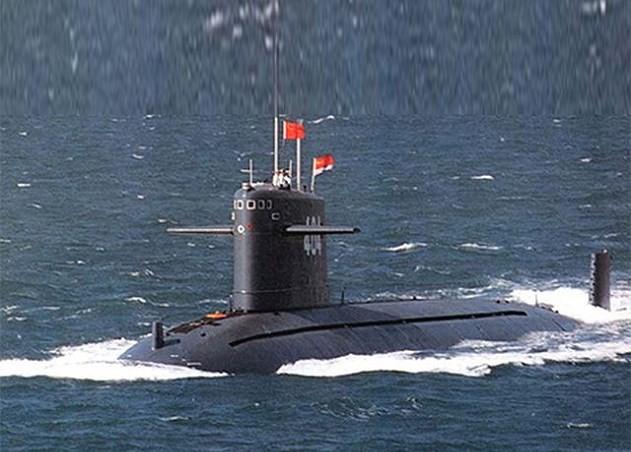 Thái Lan ngậm trái đắng khi bỏ tiền tỷ để mua tàu ngầm Trung Quốc? - Ảnh 5.