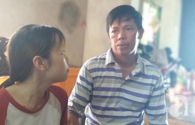 2 đứa con cùng cháu nội mắc bệnh hiểm nghèo, người cha bất lực cầu cứu sự giúp đỡ từ cộng đồng - Ảnh 5.