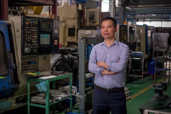 New York Times: iPhone tiếp theo của bạn có thể được sản xuất tại Việt Nam. Hãy cảm ơn cuộc chiến thương mại - Ảnh 7.