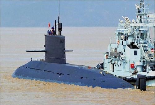 Thái Lan ngậm trái đắng khi bỏ tiền tỷ để mua tàu ngầm Trung Quốc? - Ảnh 7.
