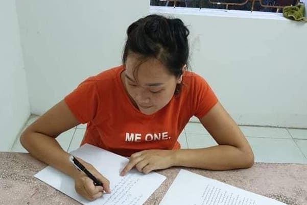2 bé gái tố cáo kẻ đã bán mình sang Trung Quốc làm vợ nhiều năm qua - Ảnh 2.